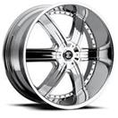 CRAVE WHEELS Wheel N04